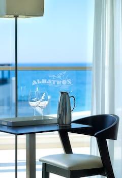 Fotografia do Albatros Spa & Resort Hotel em Hersonissos