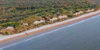 Picture of Villas By the Sea Resort & Conference Center in Jekyll Island