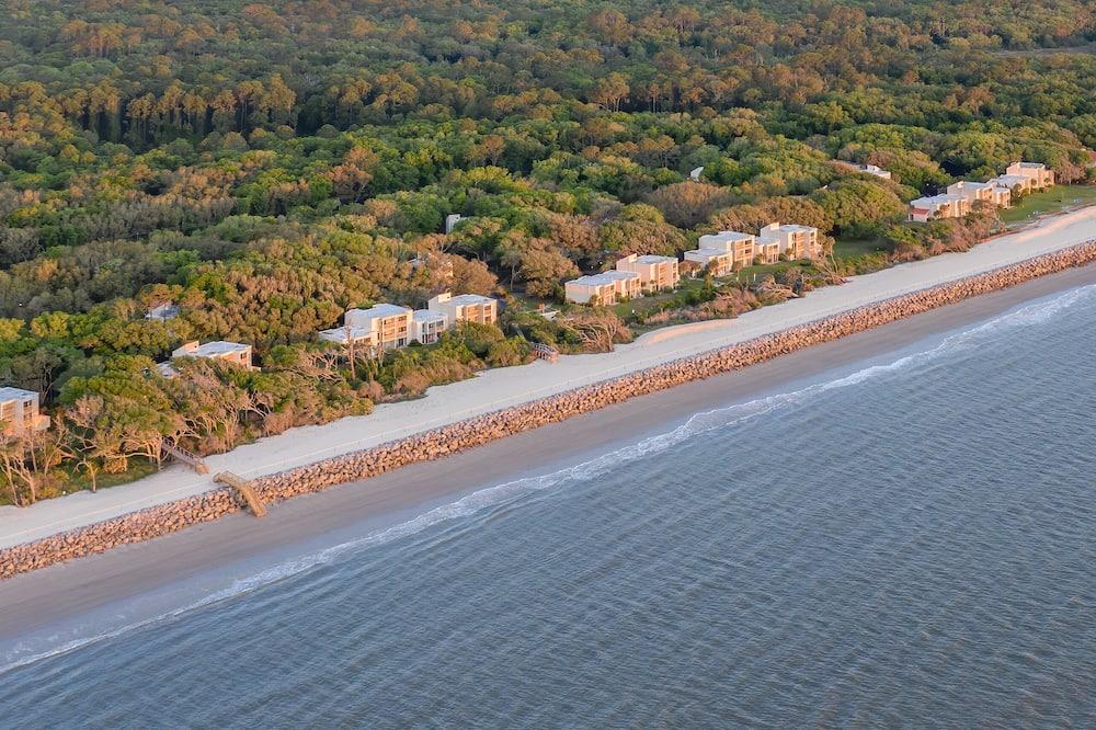 Villas By the Sea Resort & Conference Center