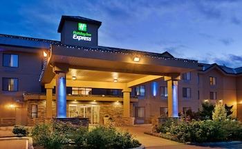 ภาพ Holiday Inn Express And Suites - Vernon ใน เวอร์นอน