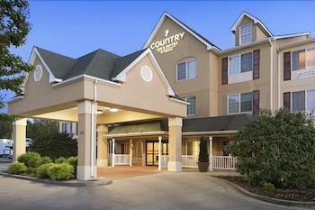 Obrázek hotelu Country Inn & Suites by Radisson, Paducah, KY ve městě Paducah