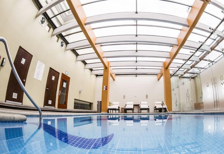 Holiday Inn Orizaba, Orizaba, Pool