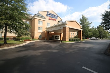 Foto do Fairfield Inn & Suites by Marriott Aiken em Aiken