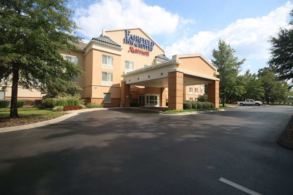 Fairfield Inn & Suites by Marriott Aiken, Aiken