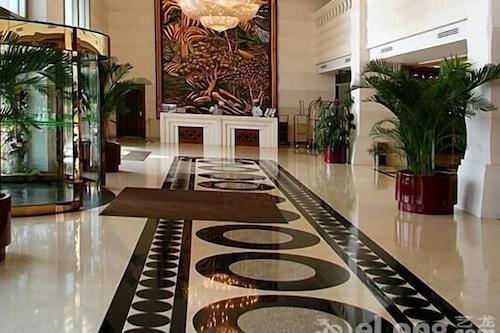 北京永興花園商務酒店/