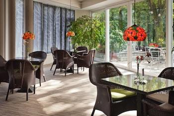 Bild vom Vivaldi Hotel in Posen