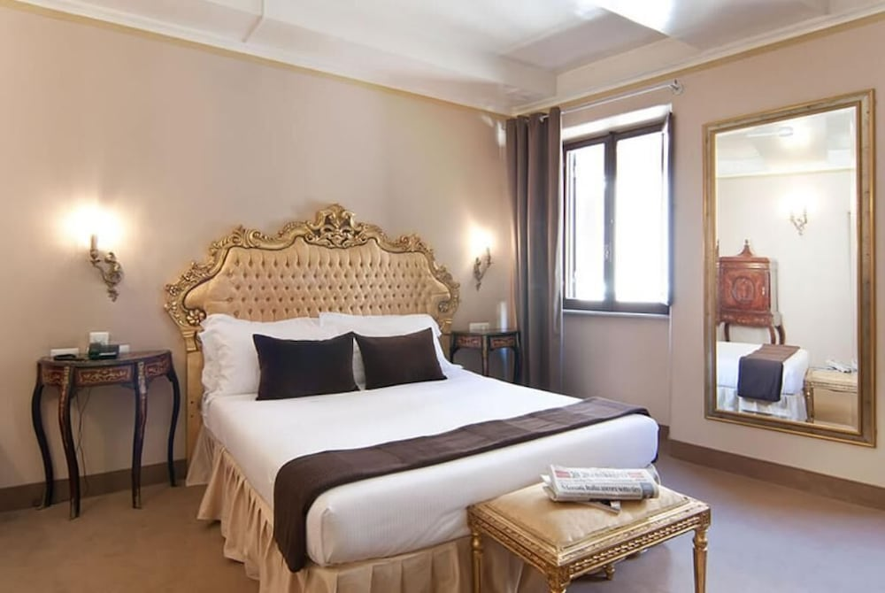 Royal Palace Luxury Hotel-Piazza Di Spagna, Rome