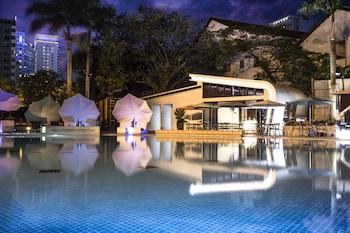 Image de Lotte Hotel Saigon à Hô-Chi-Minh-Ville