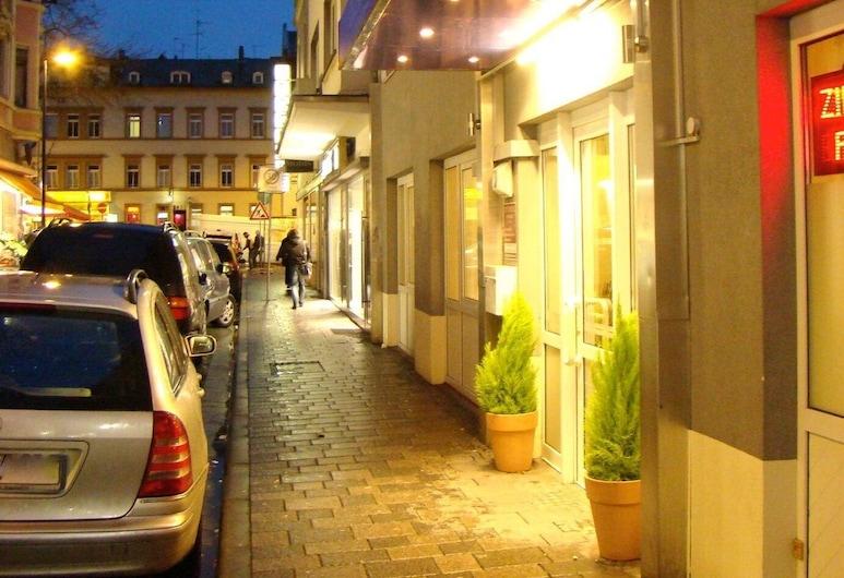 City Hotel Wiesbaden, Wiesbaden