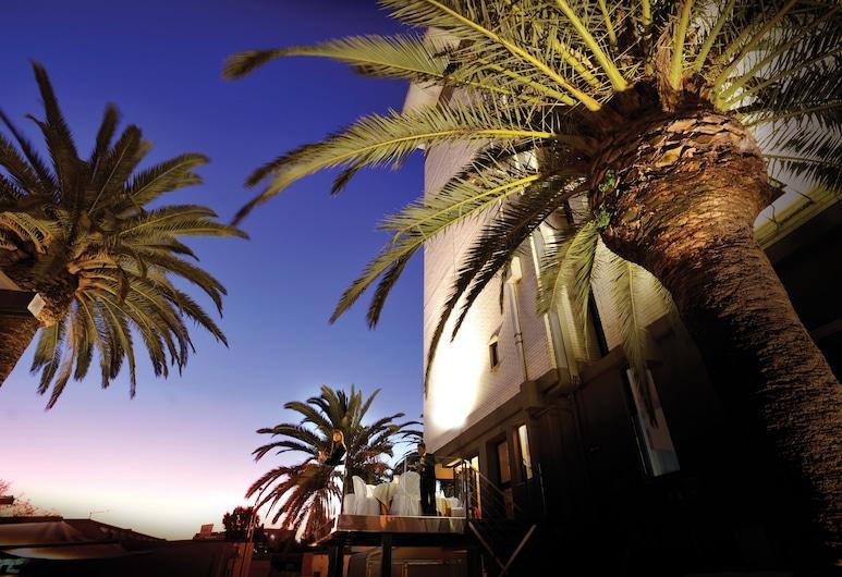 Sardegna Hotel, Suites & Restaurant, Cagliari, Terrasse/Patio