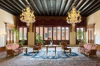 ベネチア、リアシディ パレス ホテルの写真