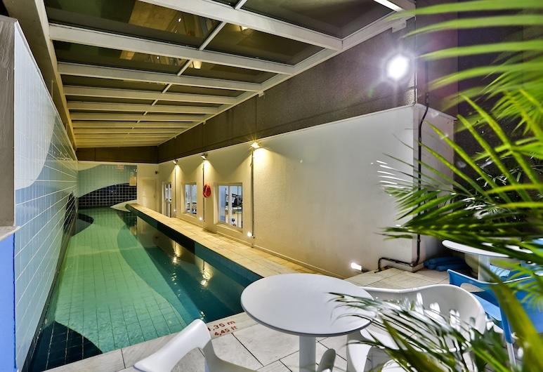 聖保羅市中心貴族飯店, 聖保羅, 游泳池