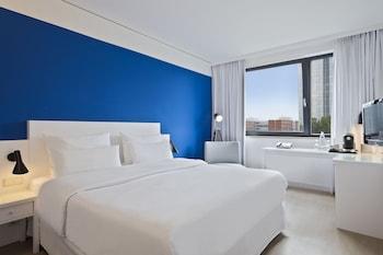 Slika: Hotel Frankfurt Messe managed by Melia ‒ Frankfurt na Majni