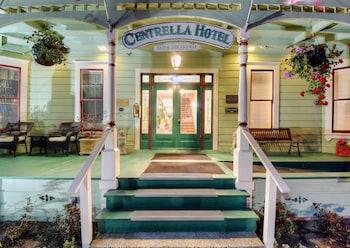 תמונה של Centrella Inn בפסיפיק גרוב