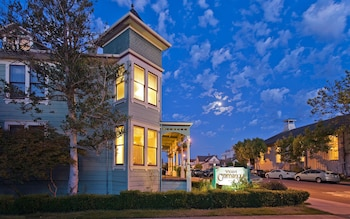 A(z) Centrella Inn hotel fényképe itt: Pacific Grove