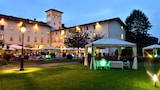 Choose This Luxury Hotel in Sesto San Giovanni
