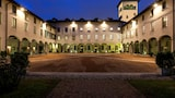 Choose This Historic Hotel in Sesto San Giovanni -  - Online Room Reservations