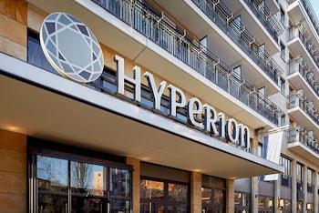 Fotografia hotela (Hyperion Hotel Berlin) v meste Berlín