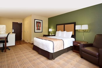 A(z) Extended Stay America Suites Chicago Midway hotel fényképe itt: Chicago