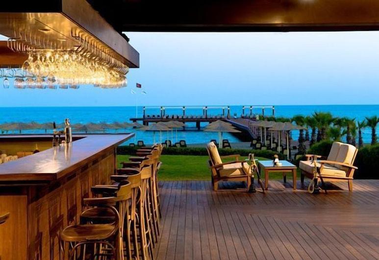 綠色榮耀渡假村 - 全包式, 貝萊克, 飯店內酒吧
