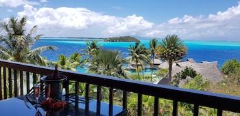 Slika: Hotel Maitai Polynesia Bora Bora ‒ Bora Bora