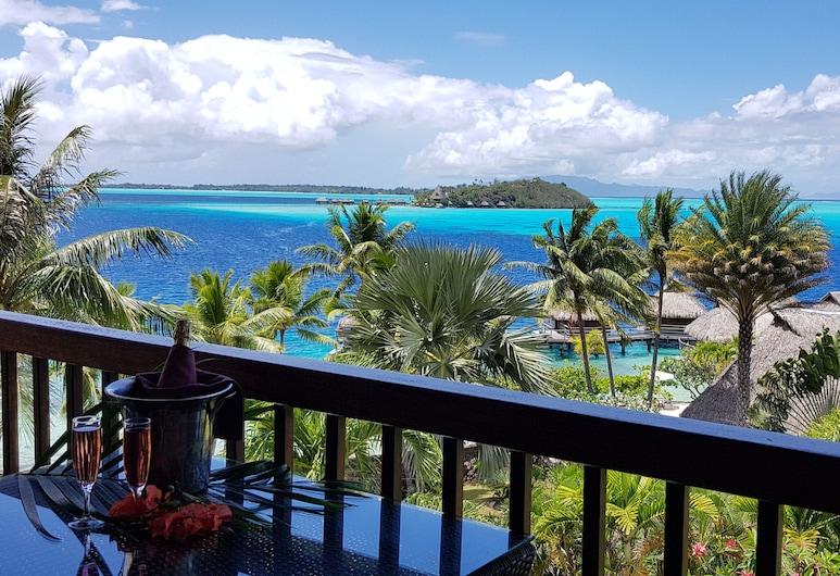 Hotel Maitai Polynesia Bora Bora, Bora Bora, Standard Room, Ocean View, Guest Room