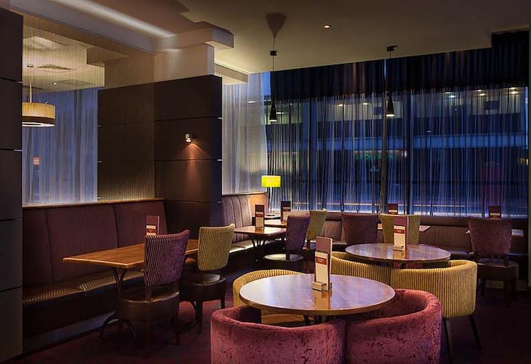 Jurys Inn Glasgow, Glasgow, Hotel Bar