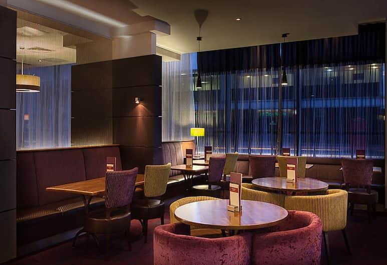 Jurys Inn Glasgow, Glasgow, Hotelli baar