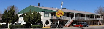 Picture of Apache Motel in Moab