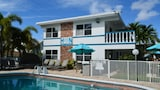 Hotel Lauderdale-by-the-Sea - Vacanze a Lauderdale-by-the-Sea, Albergo Lauderdale-by-the-Sea