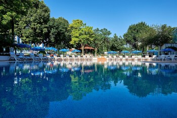 Hình ảnh Wyndham Tashkent tại Tashkent