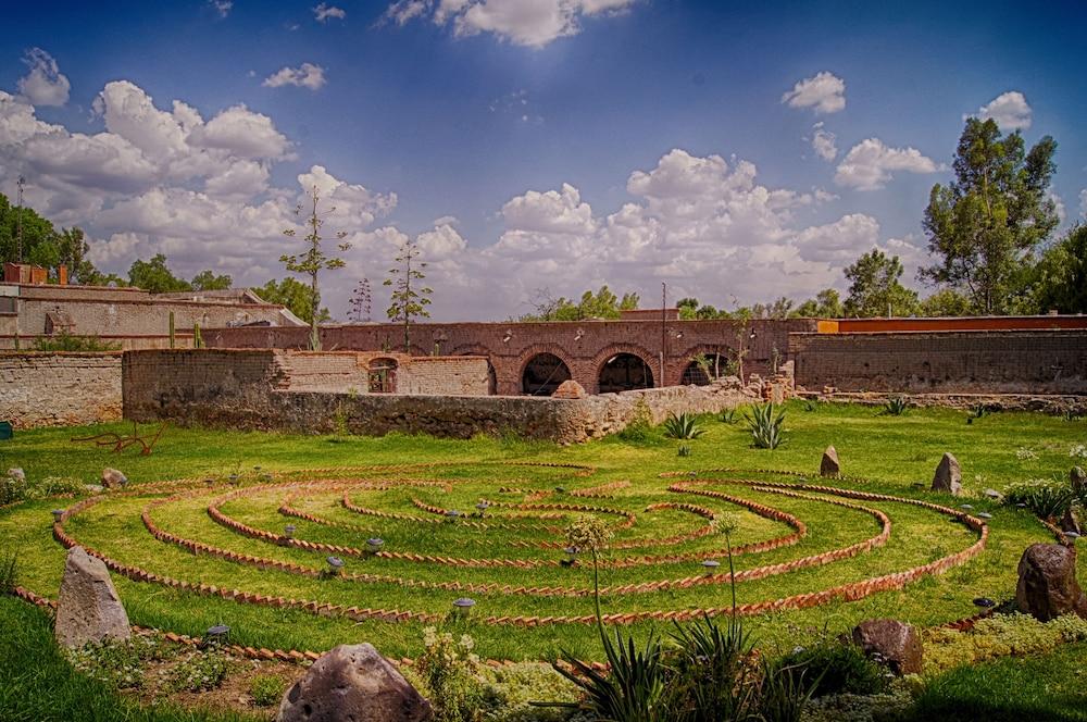 Hacienda Sepulveda Hotel & SPA, Lagos de Moreno