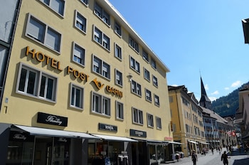 Picture of Hotel Post in Chur