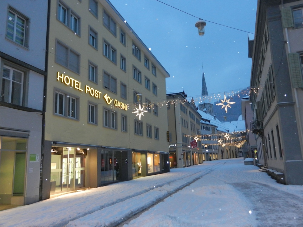 Hotel Post in Chur - Hotels.com