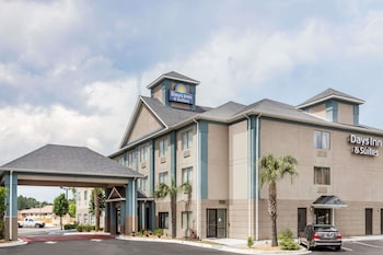 Gode tilbud på hoteller i Jesup