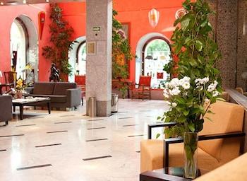 Picture of Hotel San Juan de los Reyes in Toledo