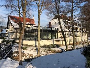 Bilde av Dwór Oliwski City Hotel & SPA i Gdansk