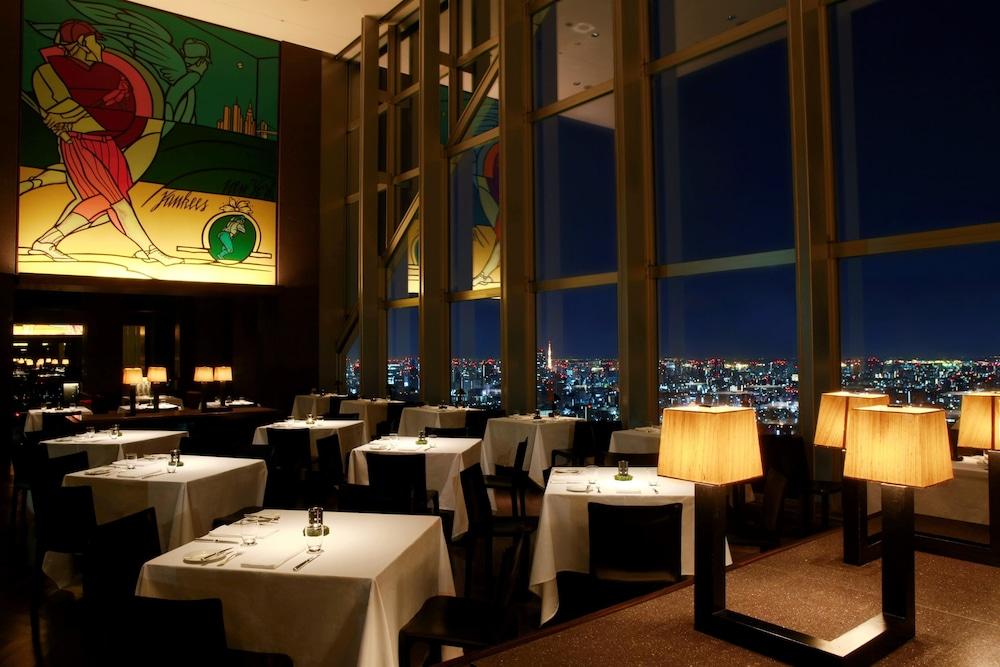 Park Hyatt Tokyo, Tokyo, Restaurant