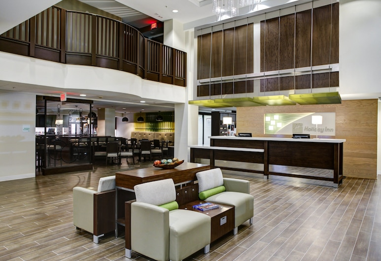 Holiday Inn Franklin - Cool Springs, Brentwood, Vstupní hala