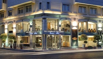 Picture of Athenian Callirhoe Hotel in Athens
