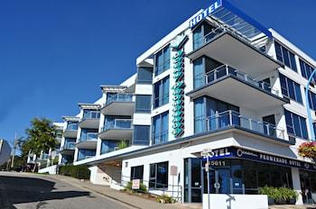 Gambar Ocean Promenade Hotel di White Rock
