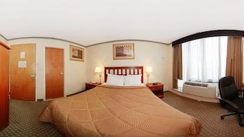 Fotografia do Red Lion Inn & Suites Long Island City em Long Island City