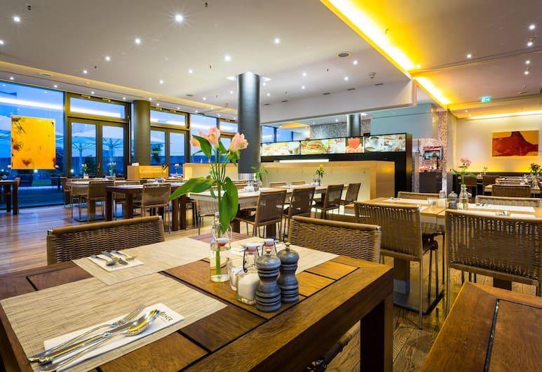 Lindner Hotel Am Ku'damm, Berlín, Raňajková miestnosť