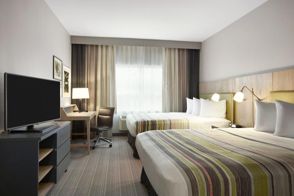 Country Inn Suites By Carlson Prairie Du Chien Wi