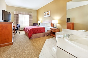Picture of Country Inn & Suites by Radisson, Hinesville, GA in Hinesville
