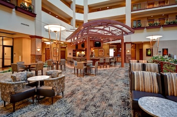 Picture of Embassy Suites by Hilton Hot Springs Hotel & Spa in Hot Springs