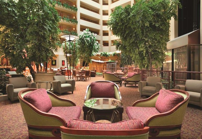 Embassy Suites by Hilton Hot Springs Hotel & Spa, Hot Springs, Eteisaula
