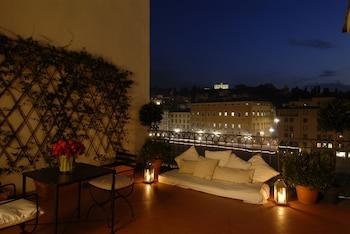 Bilde av Hotel degli Orafi i Firenze