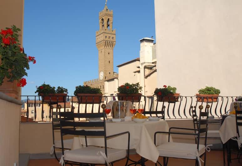 Hotel degli Orafi, Florencie