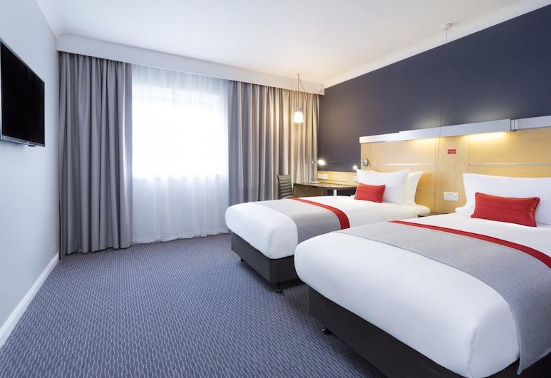 Holiday Inn Express London - Park Royal, Londonas, Svečių kambarys